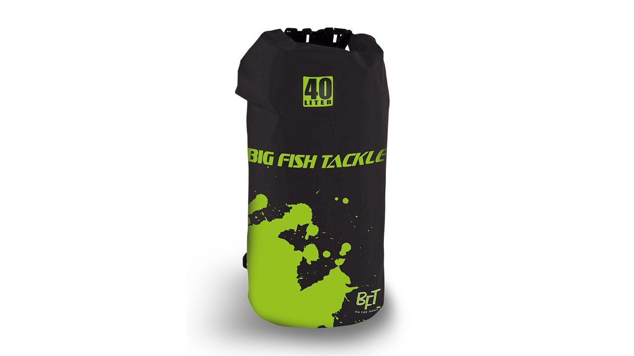 Водонепроницаемый мешок BFT, объём 40л. (49-BFT-DRY40L, )