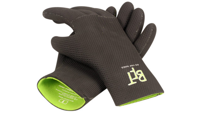Перчатки BFT, Atlantic Glove, 5 finger. размер XL (26-BFT-AXL, )