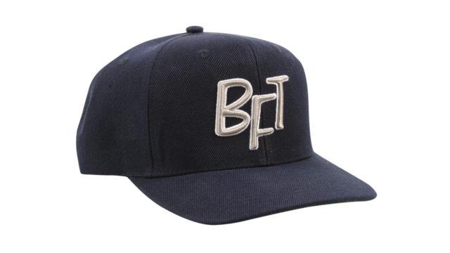 Кепка BFT Cap, Snap Back (58-BFT-SB1, )