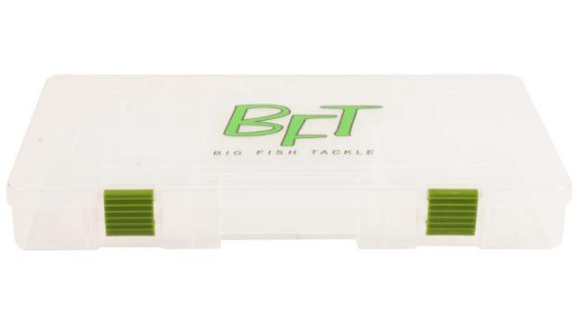 Коробка для приманок BFT Betesbox Wobbler (36x22x5см) (11-BFT-BOX2, )