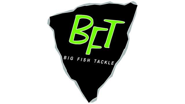 Наклейка BFT (13x15cm) (93-BFT-SMALL, )