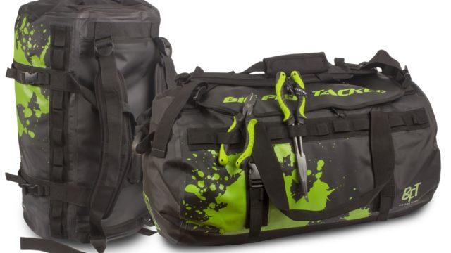Водонепроницаемая сумка-рюкзак BFT, объём 60л (49-BFT-DRY60L, )