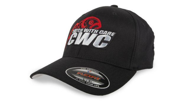 Кепка CWC, цвет черный, Flexfit, размер L/XL (58-CWC-82L, )
