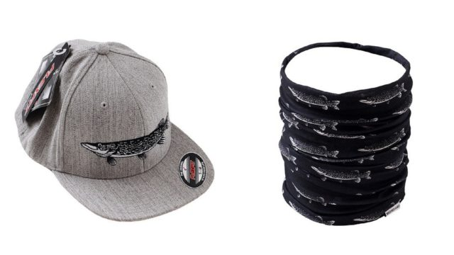Кепка Wolfcreek Flexfit Cap, Dark Grey L/XL (, )