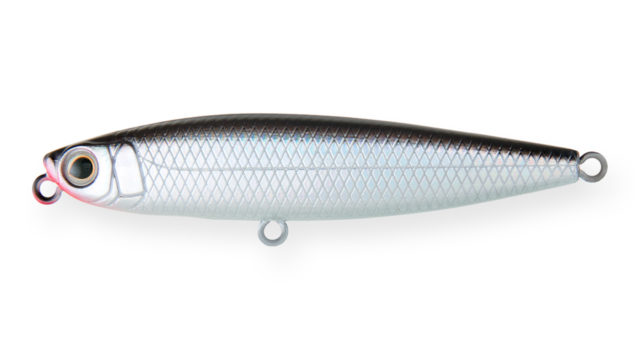 Стикбейт SkagIt Designs Slide Bait Heavy One 90 A010-EP (JS-269#A010-EP, 90 мм, 20 гр, тонущий)