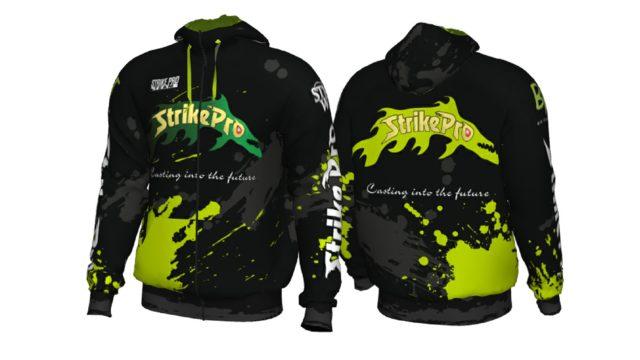 Толстовка Strike Pro , размер XXL (, )