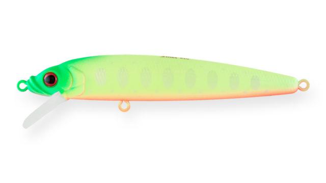 Минноу Strike Pro Alpha Minnow 95 A178S (EG-034F#A178S, 95 мм, 9 гр, плавающий, 0.6-1.6 м)