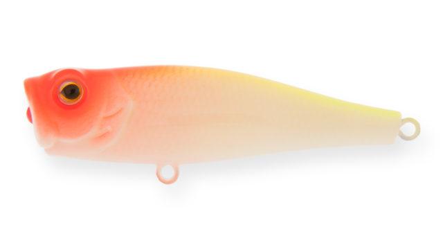 Поппер Strike Pro Bubble Pop 65 A116L (EG-046#A116L, 65 мм, 8 гр, плавающий)