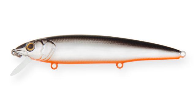 Минноу Strike Pro Flash Minnow 85 A70E (EG-063F#A70E, 85 мм, 8.6 гр, плавающий, 0.5-1.5 м)