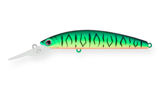 Минноу Strike Pro Magic Minnow 70 GC01S (EG-068A#GC01S, 70 мм, 5.2 гр, плавающий, 1.5-2.5 м)