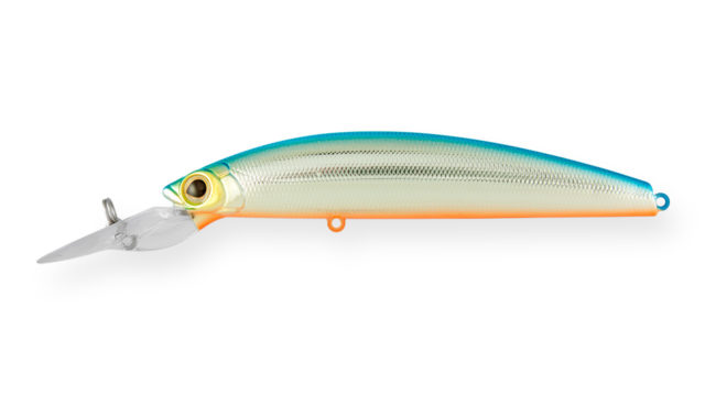 Минноу Strike Pro Magic Minnow 85 626E (EG-068F#626E, 85 мм, 9.3 гр, плавающий, 2-3 м)