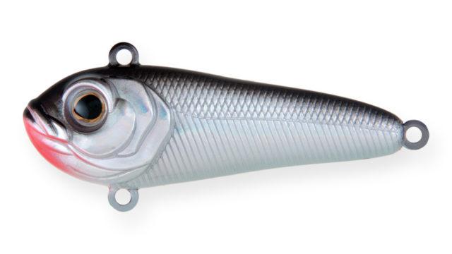 Раттлин Strike Pro Batfish 50 A010-EP (EG-086#A010-EP, 50 мм, 8.5 гр, тонущий)