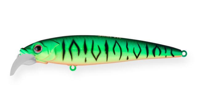 Минноу Strike Pro Beakster 130 GC01S (EG-124D#GC01S, 130 мм, 27.3 гр, плавающий, 3-5 м)