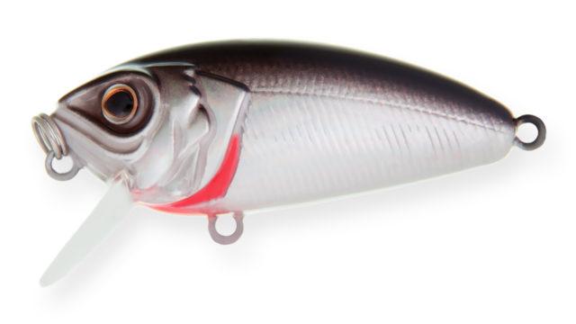 Крэнк Strike Pro Stumpy Fly 40 A010-EP (EG-134#A010-EP, 42 мм, 4.5 гр, плавающий, 0.1-0.3 м)