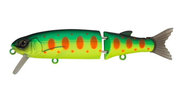 Воблер составной Strike Pro Glider 90 A209S (EG-157A-SP#A209S, 90 мм, 9.2 гр, нейтральный, 0.3-0.8 м)