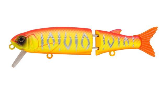 Воблер составной Strike Pro Glider 90 A221S (EG-157A-SP#A221S, 90 мм, 9.2 гр, нейтральный, 0.3-0.8 м)