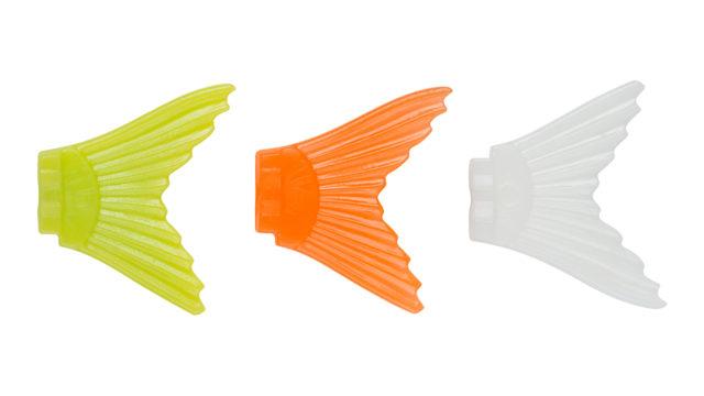 Воблер составной Strike Pro Glider 90 supp (EG-157A-TAIL, 90 мм, 9.2 гр, нейтральный, 0.3-0.8 м)
