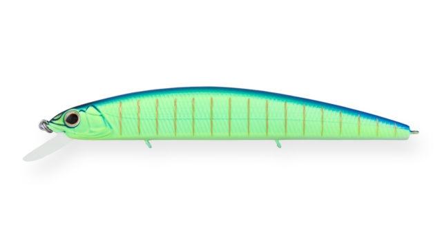 Минноу Strike Pro Montero 130SP 597S (EG-190B-SP#597S, 130 мм, 20.6 гр, нейтральный, 1-2 м)