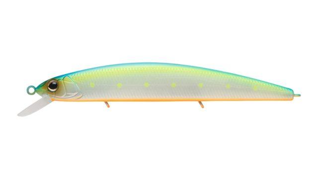 Минноу Strike Pro Montero 130SP S056C (EG-190B-SP#S056C, 130 мм, 20.6 гр, нейтральный, 1-2 м)