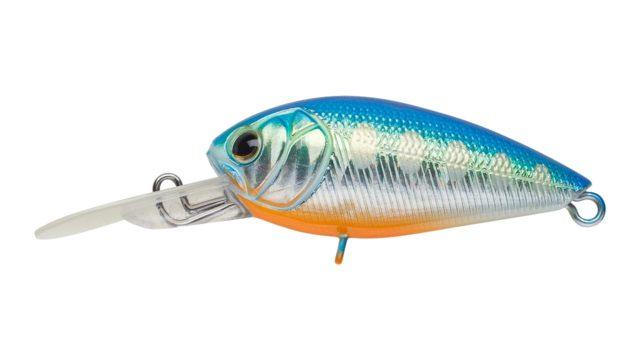 Крэнк Strike Pro Candy Crank 40 A150-SBO (EG-202F#A150-SBO, 38 мм, 3.1 гр, плавающий, 0.8-1 м)