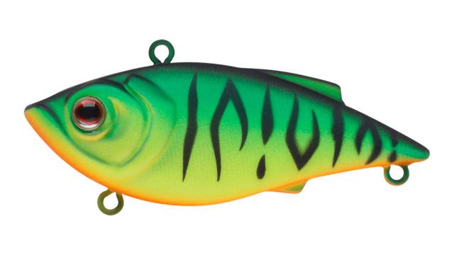 Раттлин Strike Pro Aquamax Vib 50 GC01S (JL-129#GC01S, 50 мм, 7.3 гр, тонущий)