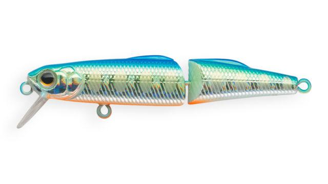 Воблер составной Strike Pro Magnum Loach 70 A150-713 (JS-393#A150-713, 70 мм, 7 гр, тонущий, 1.5 м)