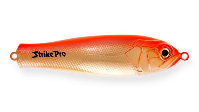 Блесна Strike Pro Salmon Profy 90 A125E (PST-03C#A125E, 90 мм, 22.4 гр)
