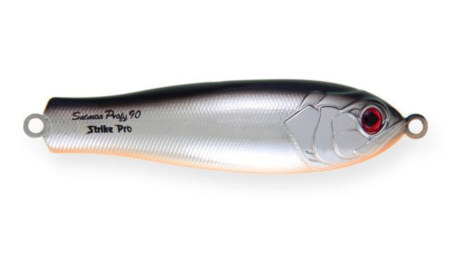 Блесна Strike Pro Salmon Profy 90 A70E (PST-03C#A70-713, 90 мм, 22.4 гр)