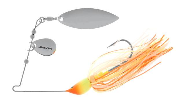 Спиннербейт Strike Pro Spinner Bait 12 097C-12 (SB-010#097C-12, 12.4 гр)