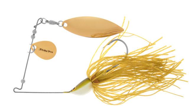 Спиннербейт Strike Pro Spinner Bait 22 146-07 (SB-012#146-07, 22 гр)