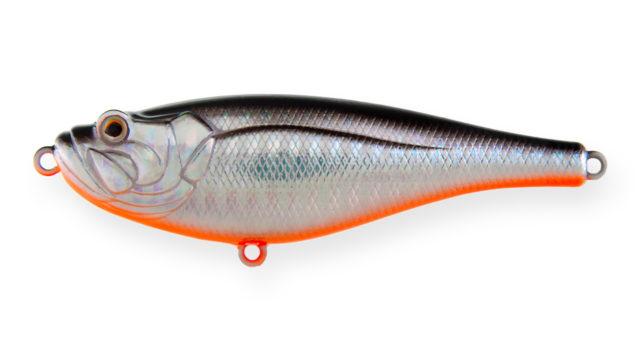 Уокер Strike Pro Deka Bass 80 A70-713 (SH-001A#A70-713, 80 мм, 11 гр, поверхностный)