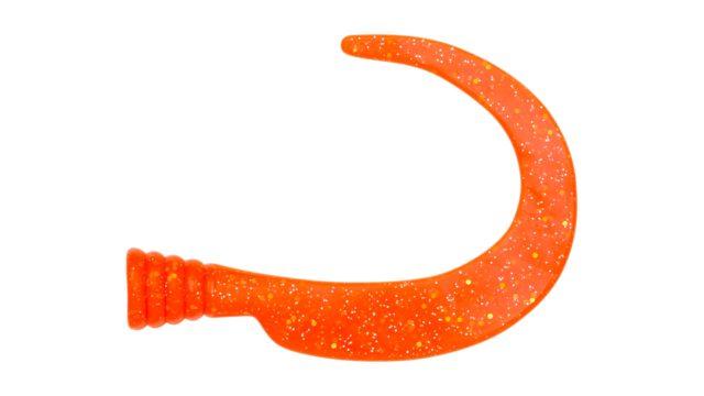 Хвосты Svartzonker McTail spare tail 16,5см 8,2гр 3шт - C3 Fl.Orange (101303, )