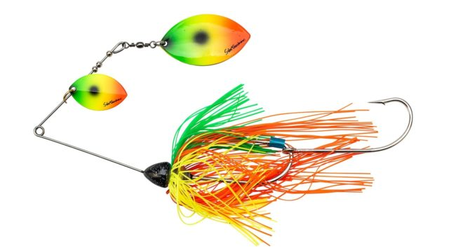 Спиннербейт Svartzonker Queen Kelly Spinnerbait 50g - Fire Tiger (109500, )