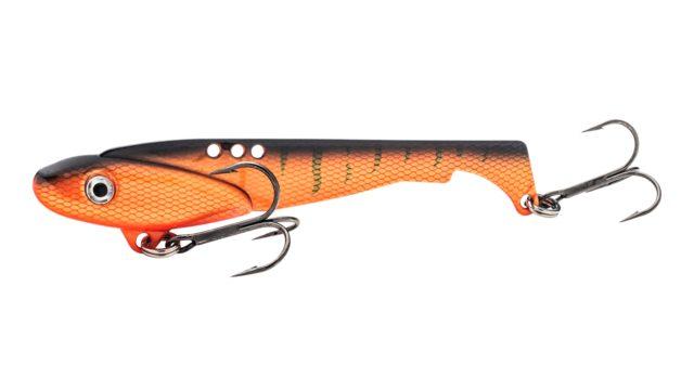 Блесна-цикада Svartzonker Vibrating Predator RedTiger (106703, 120 мм, 40 гр, быстро тонущий)