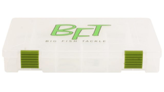 Коробка для приманок BFT Betesbox Wobbler (28x18x4,3см) (11-BFT-BOX4, )